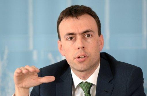 Gespräche gehen für Schmid auch ohne CDU