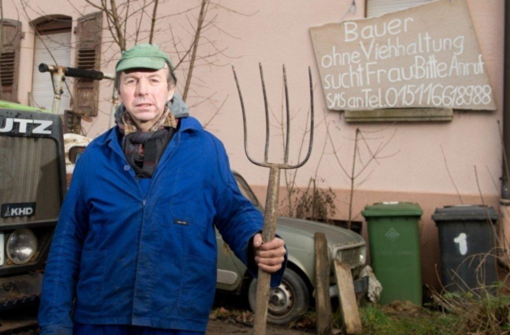 Schwäbischer bauer bekanntschaften