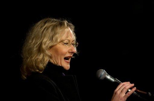 In der Kritik: Kultusministerin Gabriele Warminski-Leitheußer (SPD) Foto: dpa