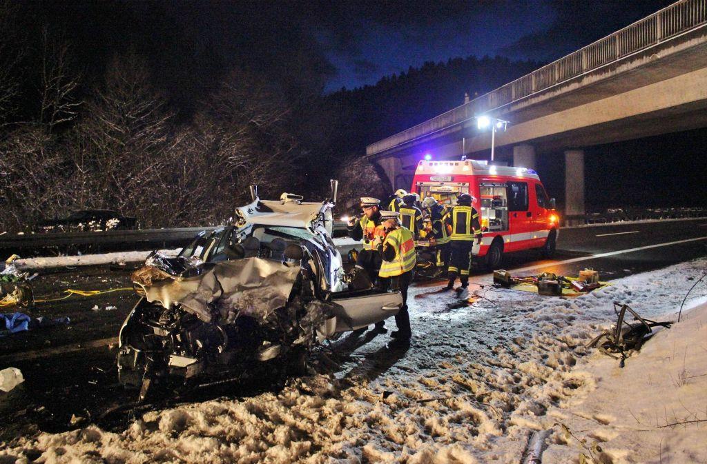 Nachrichten Baden-Württemberg Aktuell Unfall