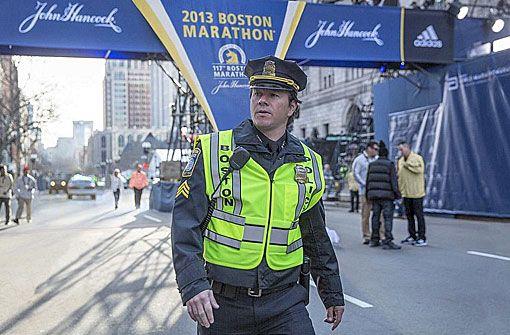 Drama: Boston