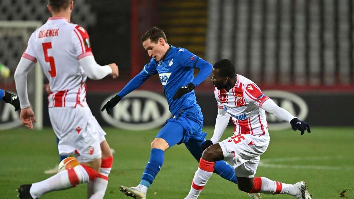 Fc Köln Gegen Belgrad