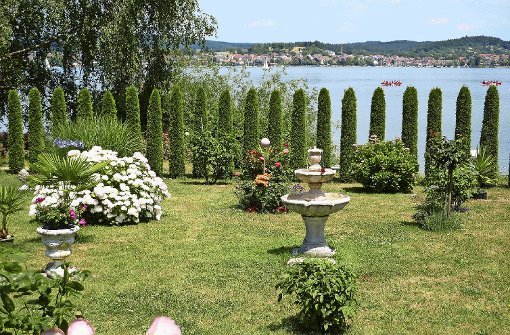 deutschland bodensee blumen am see reise stuttgarter zeitung. Black Bedroom Furniture Sets. Home Design Ideas