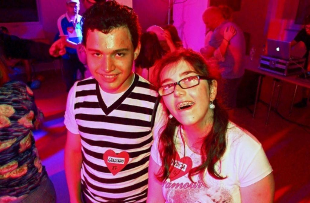 Single partys ludwigsburg