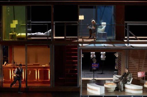 Oper Stuttgart: Don Giovanni