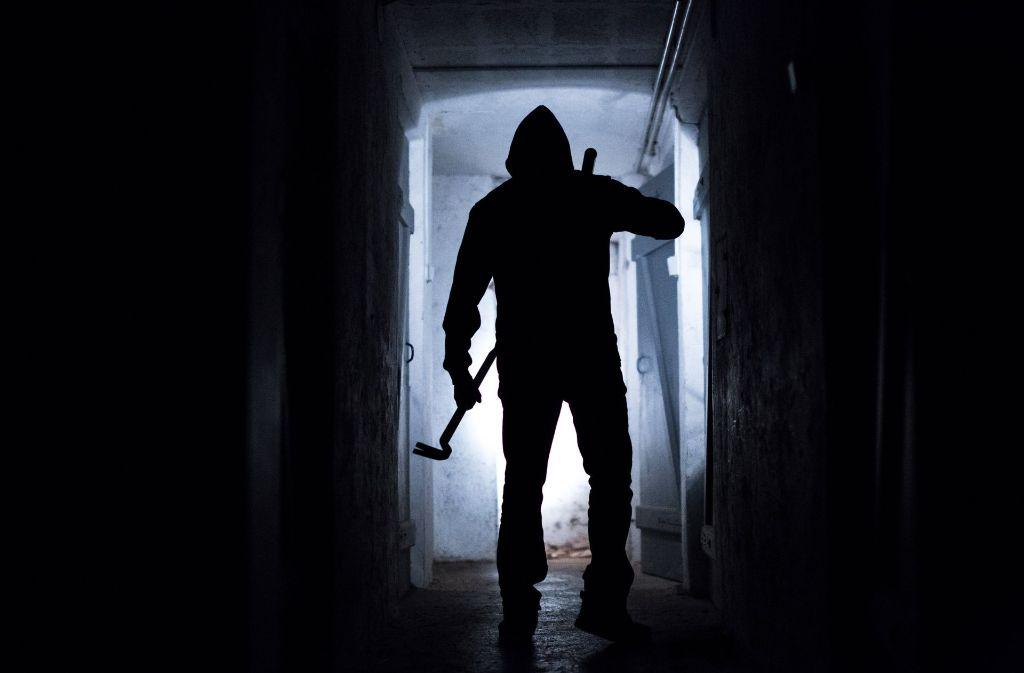 Vorfall In Pluderhausen Einbrecher Im Haus Was Ist Zu Tun Rems