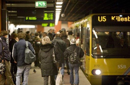 Bürger fordern mehr Stadtbahnen
