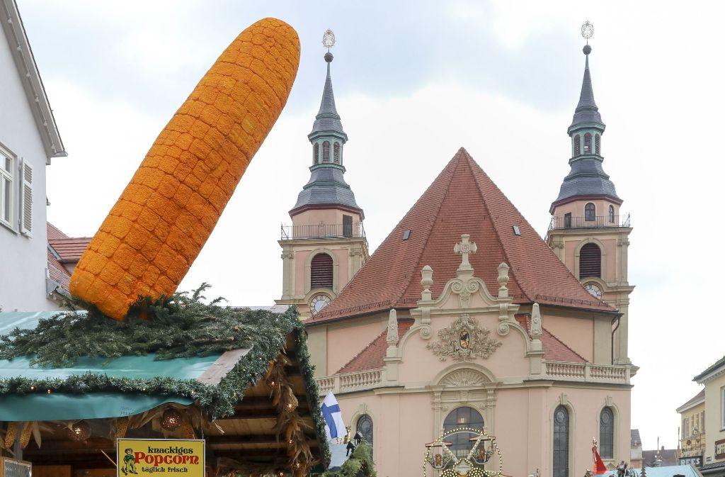 Ludwigsburg Weihnachtsmarkt.Besuch Auf Dem Weihnachtsmarkt In Ludwigsburg Alle Jahre Wieder