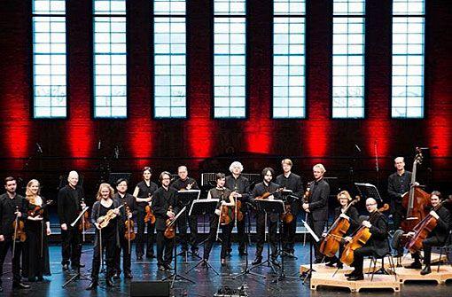 SpardaWelt Freilichtbühne Killesberg: Stuttgarter Kammerorchester & Iskandar Widjaja (Violine)