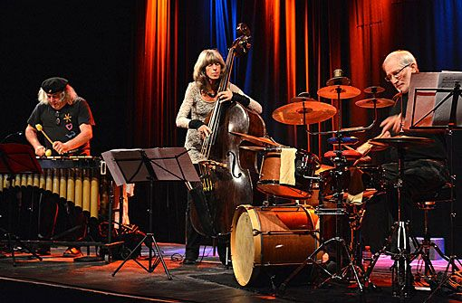 Jazzclub BIX: Krisch, Höfler & Elgart