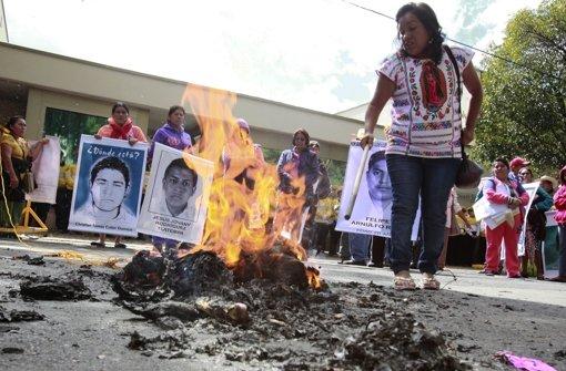 Proteste gegen Waffenexporte