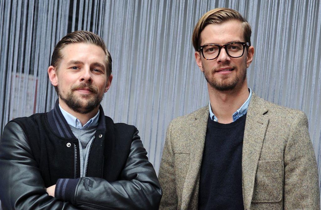 Nach Angriff In Halle Joko Und Klaas Sagen Ihren Tv Auftritt Ab Nachrichten Stuttgarter Zeitung