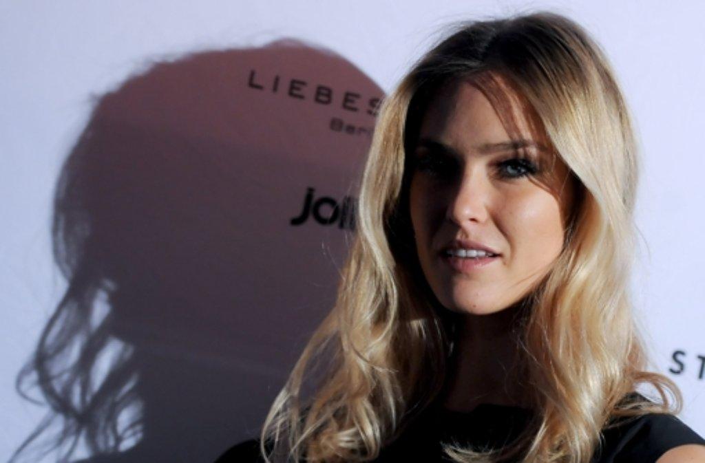 Bar Refaeli hat sich verlobt: Supermodel nimmt Antrag in der Karibik ...