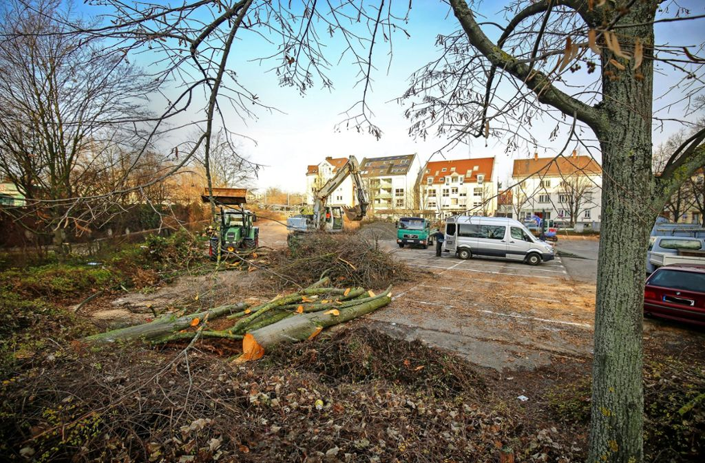 gro projekt in der n he des bahnhofs ludwigsburg bauen ohne baugenehmigung landkreis. Black Bedroom Furniture Sets. Home Design Ideas