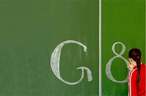 Sind Sie für G8 oder für G9?