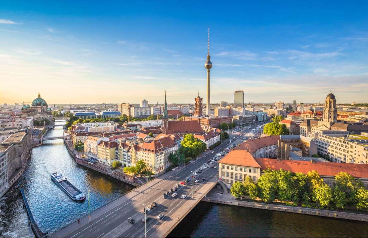 Ferien in Berlin 2021: Kalender und Übersicht