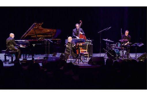 Das Thomas Quasthoff Quartett kommt 2022 zum Rottweiler Jazzfest