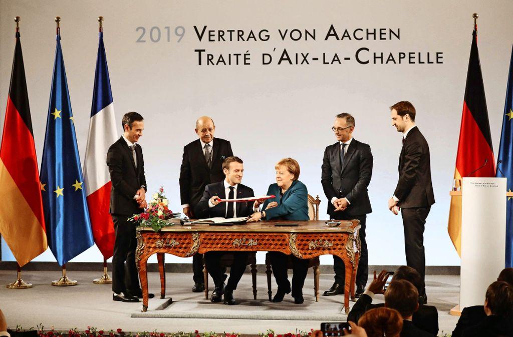 Aachen bekanntschaften