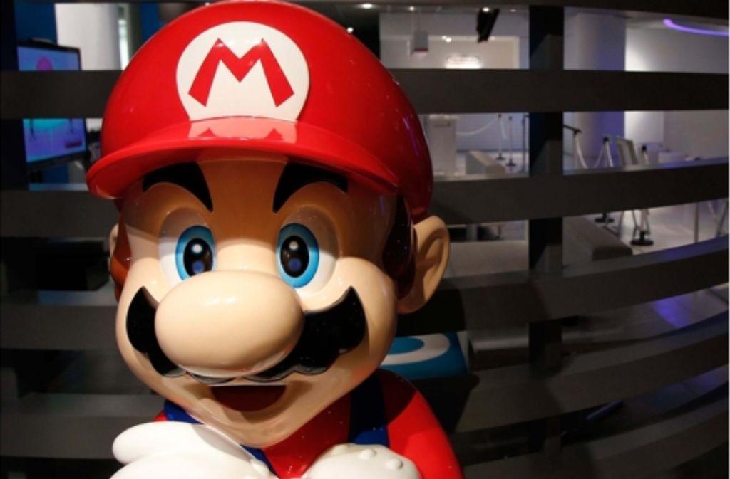 Super Mario feiert Geburtstag: Der japanischste Italiener ...