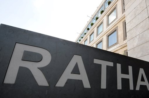 Stuttgart streitet um Gewerbesteuer