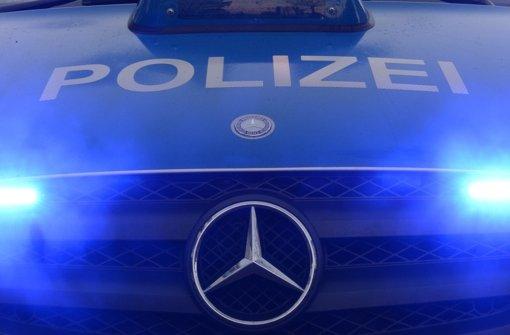 26.3.: Ohne Führerschein zwei Unfälle verursacht