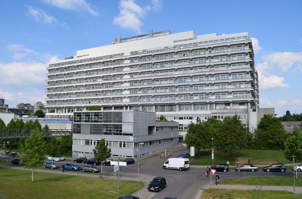 Uni Stuttgart Semesterbeginn