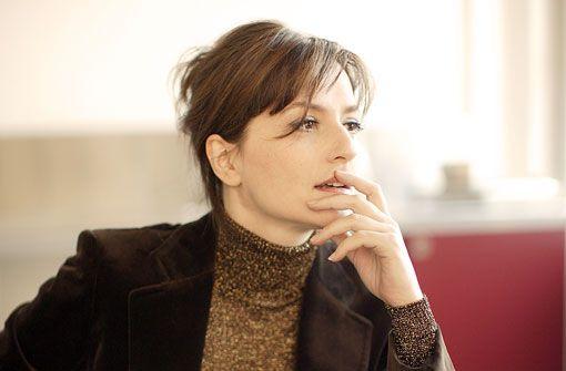 Bürgerzentrum Waiblingen: Martina Gedeck liest Else Lasker-Schüler