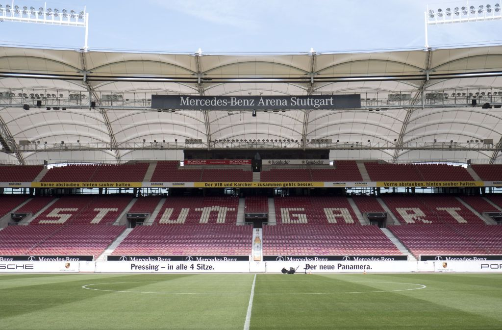 DFB-Team gegen Norwegen: Einschränkungen für Fans bei Deutschland ...