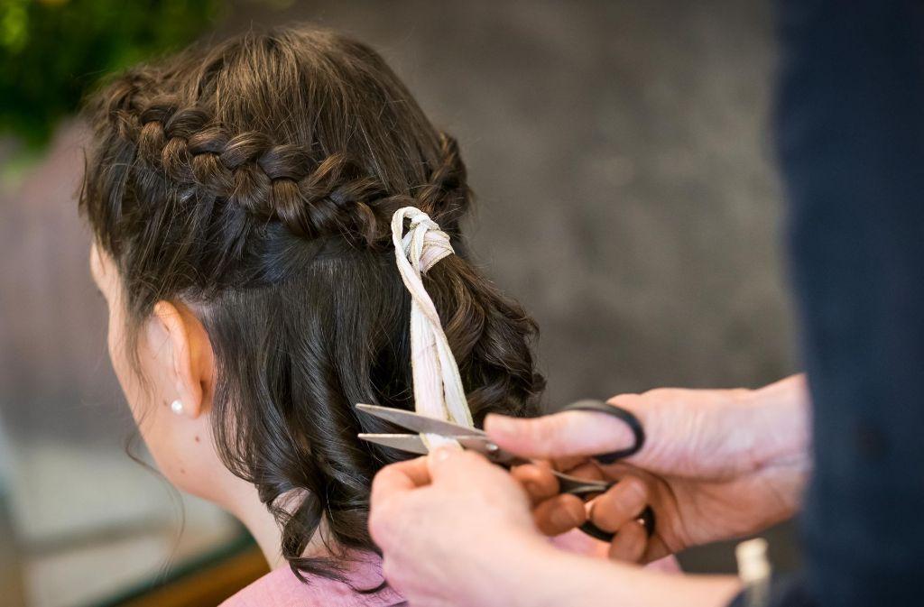 Stuttgarter Fruhlingsfest Die Besten Tipps Fur Die Passende Frisur