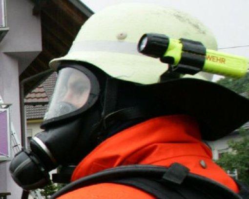 25.1.: Zwei Schwerverletzte bei Brand