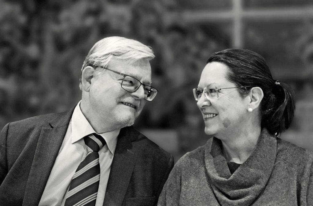 Der Krebs Tod Einer 73 Jahrigen Das Sterbetagebuch Der Irene Mieth Baden Wurttemberg Stuttgarter Zeitung