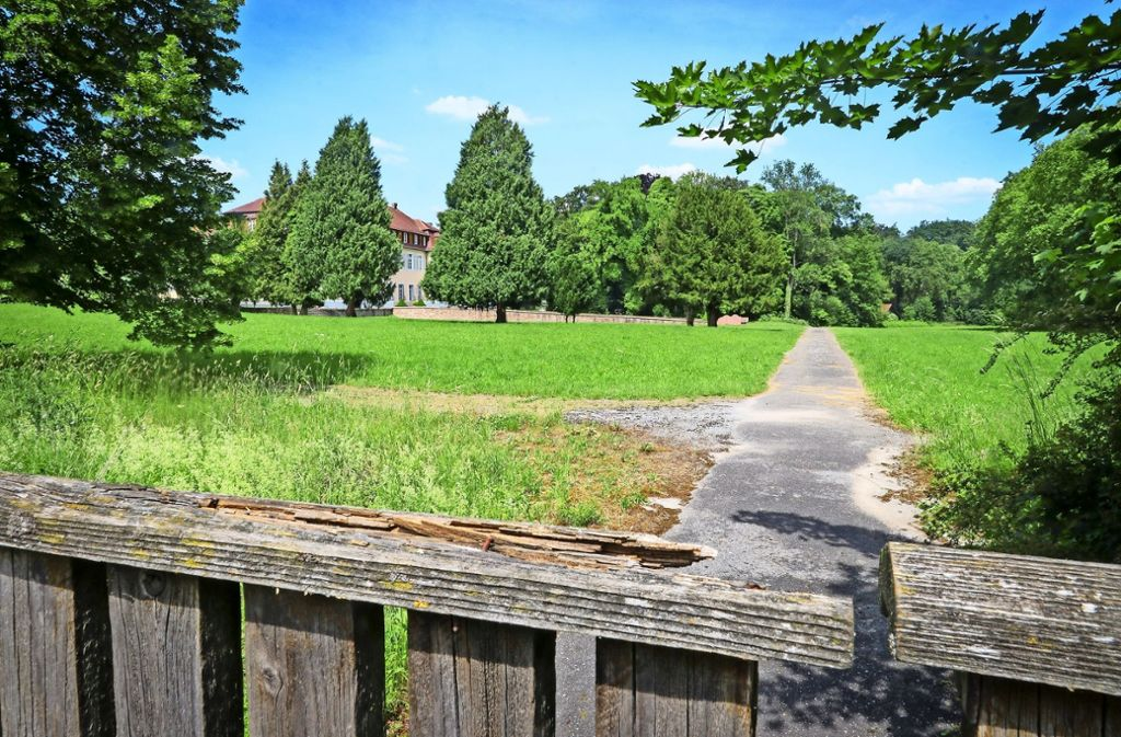 Baupläne Am Schloss Freudental Schöner Wohnen Im Schlosspark
