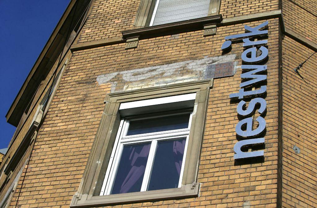 Nestwerk stiftung stuttgart