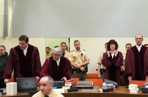 Staatsanwalt als Zeuge geladen