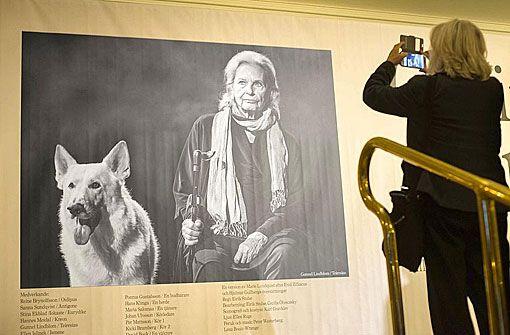 Dokumentarfilm: Auf der Suche nach Ingmar Bergman