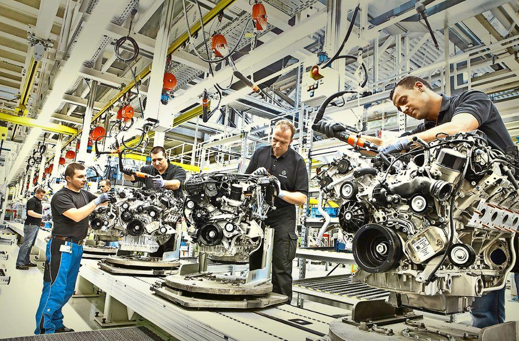 IG Metall-Studie: Jeder zweite Job von E-Mobilität betroffen ...
