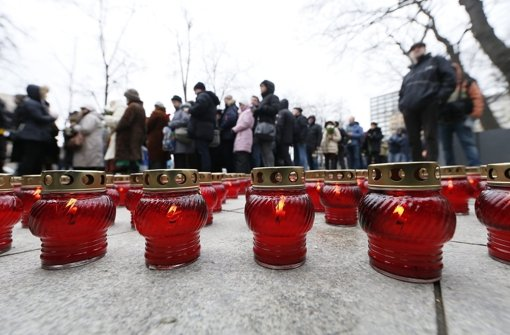 Bundestag fordert vom Kreml Aufklärung