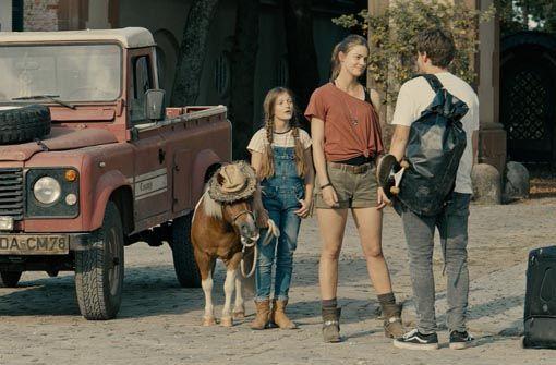 Abenteuer: Immenhof - Das Abenteuer eines Sommers