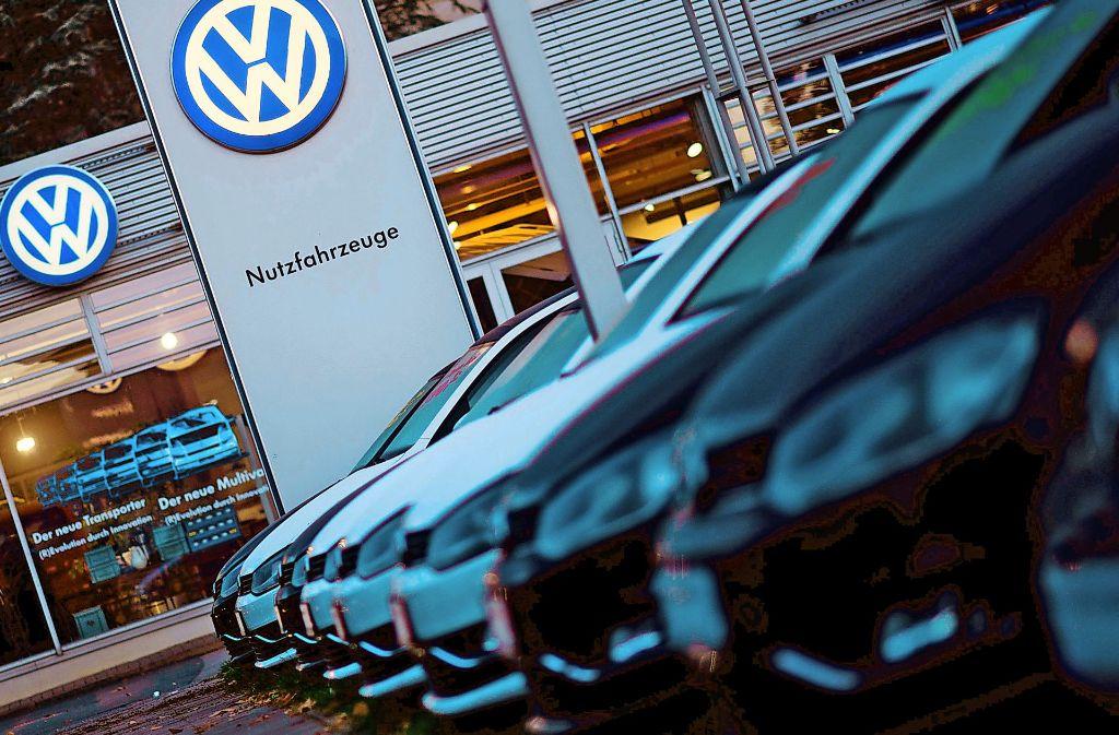 Diesel Abgasskandal Keine Entschädigung Für Vw Kunden In Eu