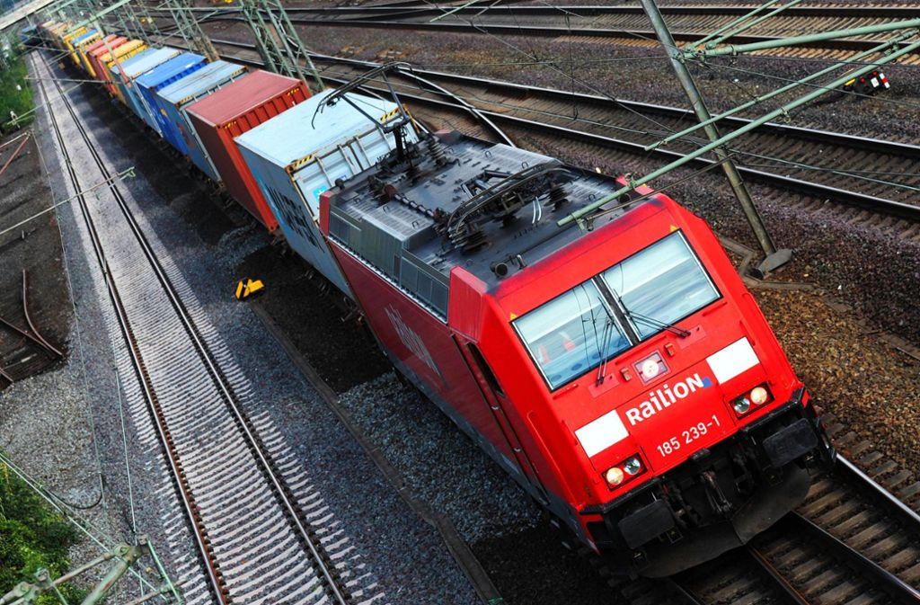 Bahn bekanntschaft