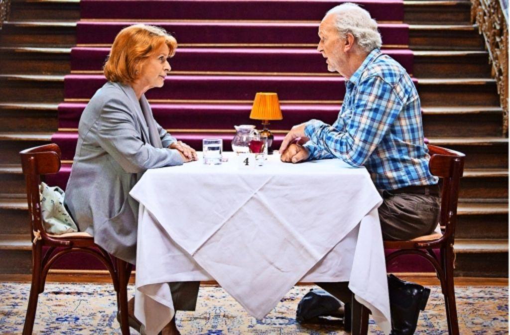 altersglühen speed dating für senioren wdr ndr randki z kodem lawinowym