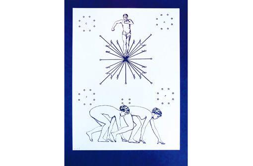 Max Ernst (1891-1976) in der Galerie Valentien