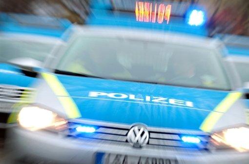 24.1.: Schwerer Unfall auf B29