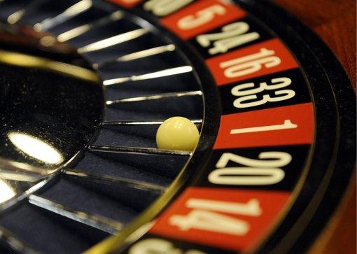 Casino Mannheim Poker