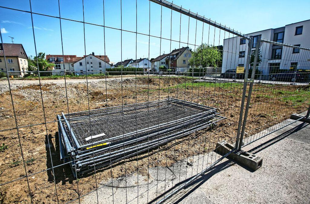 Wohnbaupolitik In Ostfildern Steigen Mieten Am Starksten