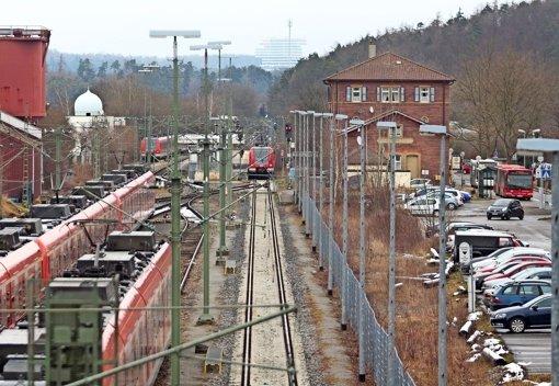 Gutachter zweifelt an der Hesse-Bahn