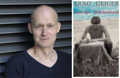 Vor allem eine Liebesgeschichte - Arno Geiger im Literaturhaus: