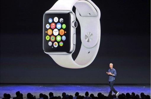 Die Apple Watch – ein Gadget für den Fitnessbereich
