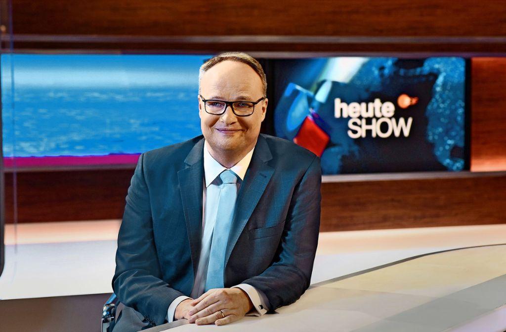 heute-show mediathek