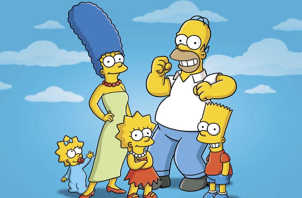 Die Simpsons rassistisch?: Trickserie thematisiert Kritik